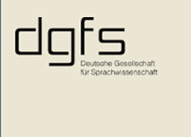 DGfS 2019 – The 41st Annual Conference of the German Linguistic Society